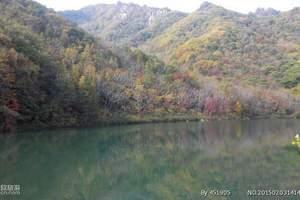 沈阳到丹东/丹东天桥沟一日游/丹东一日游哪里好/有山有水