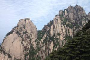 去黄山旅游要多少钱【黄山+屯溪老街二日游】扬州到黄山旅游线路