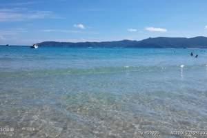 桂林到三亚 桂林到三亚机票 桂林海口三亚双飞6日游海岛微旅行