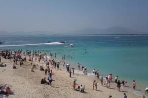 天水到海南旅游:三亚完美升级版6日(非2+蜈+山+1晚海景)