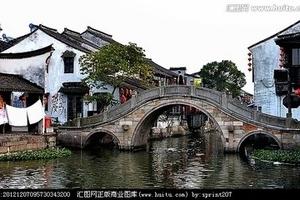 华东五市、扬州、绍兴柯岩、乌镇经典双卧7日游