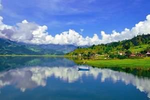 长沙到尼泊尔旅游费用,长沙到尼泊尔全景9日游