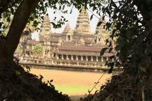 柬埔寨吴哥+曼谷芭提雅经典连线9天8晚【送特色水果园】