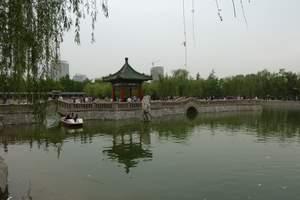 邯郸有什么好玩的丨郑州到邯郸广府古城 冰雕 雪雕 休闲两日游