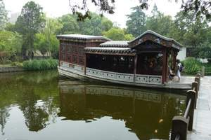 上海到杭州苏州南京三日游   西湖园林古都精品游  天天发班