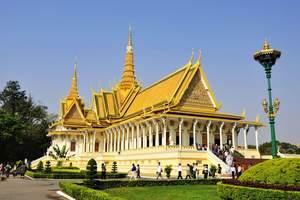柬埔寨·吴哥窟·漫游·4天3晚游