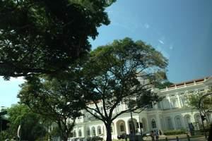 南宁新加坡5日自由行(经济型酒店)/新加坡旅游攻略