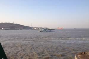 长岛旅游攻略 烟台出发到蓬莱长岛渔家乐大巴两日游 周末去哪玩