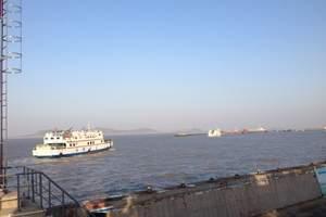 蓬莱长岛、万鸟岛纯玩二日游 青岛到蓬莱长岛亲子游跟团线路推荐