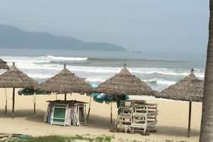 岘港在越南哪个方位? 西安直飞岘港包机四星直飞五天