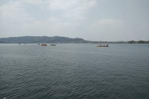 扬州到【杭州2日游】野生动物园,西湖,锦绣风水洞,杭州旅游