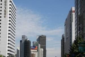 韩国旅游攻略 烟台出发到韩国双飞三日游 韩国自由行