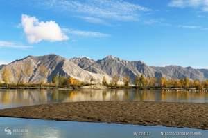 银川去稻城亚丁/雅江大峡谷/布达拉宫/纳木错川藏环线16日游