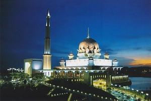 新加坡+马来西亚+波德申6日欢乐游