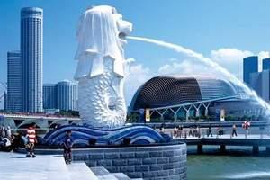 新加坡+普吉岛珊瑚岛8日休闲游