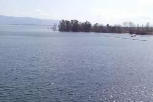 昆明周边一日游、云南一日游报价、抚仙湖一日游纯玩