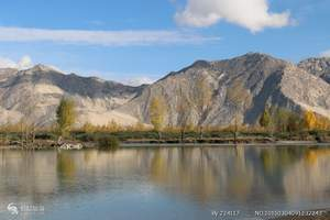 宁波北仑到【拉萨林芝羊湖日喀则扎什伦布寺双卧12日】西藏攻略