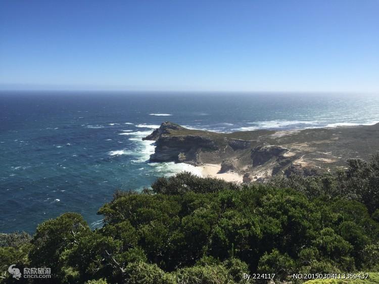 湘潭到南非旅游 南非开普敦 比勒陀利亚 约翰内斯堡全景9日游