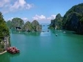 青岛到越南旅游推荐 全程三星酒店 越南/下龙/河内双飞六日游