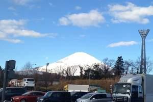 日本本州全景六日游【成都到日本的航班有哪些】