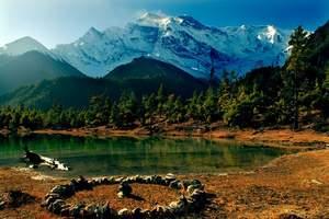 2020尼泊尔旅游团报价 加都+奇旺+博卡拉全景深度10日游