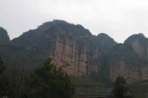 江西三清山 龙虎山三日游(三清山旅游攻略 龙虎山悬棺)
