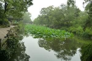 上海到苏州园林精品一日游天天发班免费上门接
