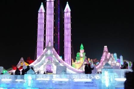 深圳出发去哈尔滨旅游、哈尔滨、吉林、长春、沈阳、大连六天游