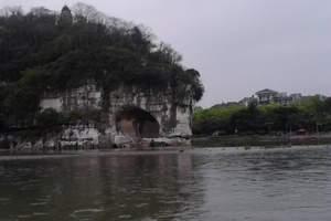 桂林双飞5日游(钻石高端-绝对纯玩)济南团,赠送印象刘三姐