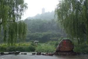 江苏无锡锡惠公园