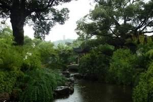 无锡锡惠公园