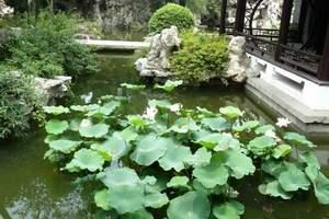 厦门华东三市+双水乡(乌镇+夜色西塘)+西湖+苏州+上海4日