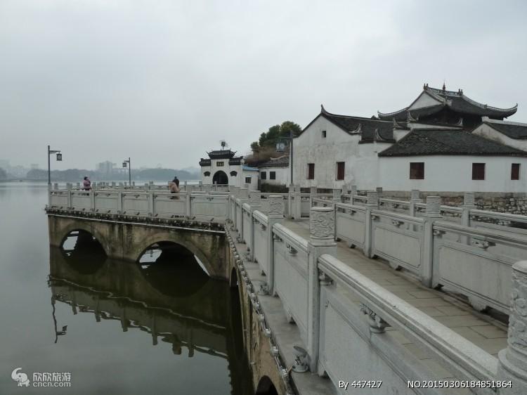 苏州南京二日游