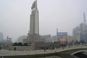 南昌市区旅游 外地客商首选 滕王阁_八一起义纪念馆红色一日游