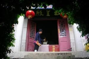 大连到山东旅游推荐_蓬莱阁、刘公岛、崂山5日_山东旅游多少钱