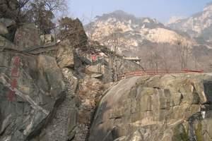 武汉到山东泰山旅游团 泰安 曲阜、济南双卧五日游