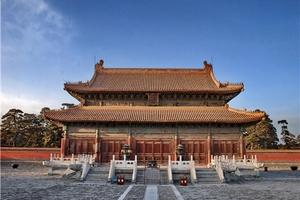 北京到唐山清东陵旅游团、地宫、香妃墓双汽一日游