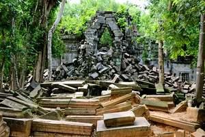 长沙直飞柬埔寨旅游,柬埔寨金边、吴哥双飞6日游(豪华品质团)