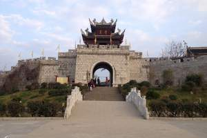 贵州旅游、深圳报团去黄果树瀑布、青岩古镇、花溪湿地动车3天