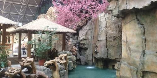 香洲旅游度假区