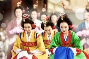 苏州到韩国旅游_苏州青旅韩国旅游线路_韩国双飞5日游