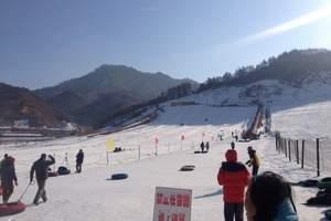 平山滑雪1日游_平山滑雪场怎么样_平山多少钱 怎么走