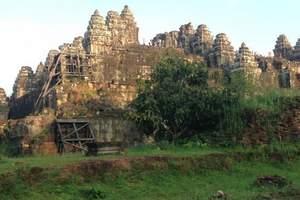 南昌出发到柬埔寨吴哥窟六日游_南昌到柬埔寨旅游线路