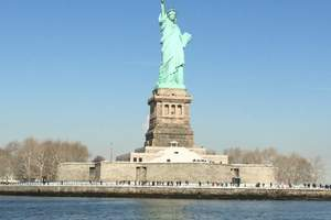 美国东西海岸、夏威夷、尼亚加拉大瀑布、波士顿、纽约13日游