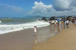 海南椰林海风纯玩三天