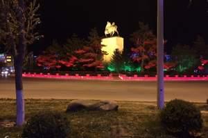 福因梵境——阿拉善左旗北寺一日游