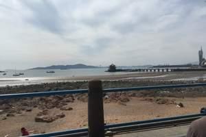 青岛周边4日游景点,青岛烟台威海蓬莱纯玩无自费三晚四天游 6