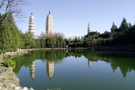云南小众旅游线体验跟团【一店一版纳】昆明普洱、版纳双飞6日
