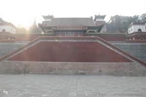 北京火车纯玩旅游无购物无自—武汉直达去北京感受不一样5日游