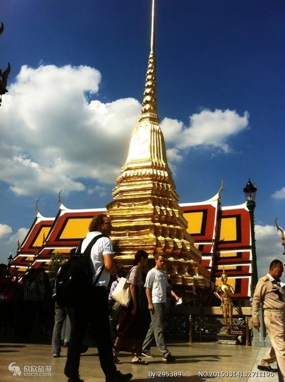 合肥到泰国豪华游 曼谷+芭提雅住沙美岛木屋别墅 无自费